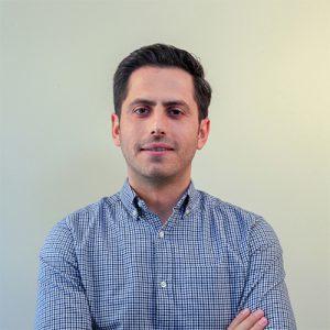 Esmir Demaj, PhD