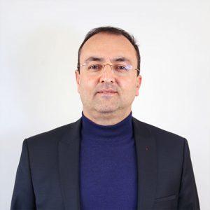 Prof. Dr. Teoman Duman