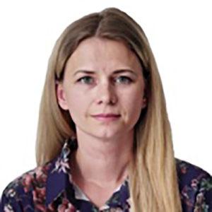 PhD. Elona Gaxhja