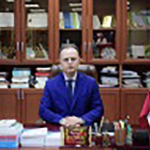 Prof.dr. SkenderTopi