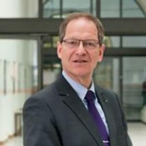 Prof. Dr. Eric Schoop